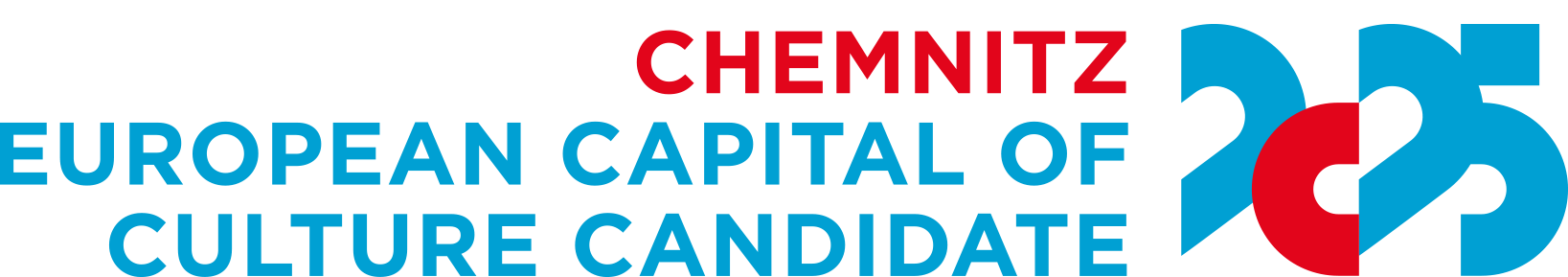 Chemnitz European Capital of Culture 2025 Logo