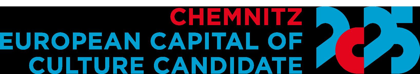 Chemnitz European Capital of Culture 2025 Logo