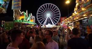 Stadtfest Chemnitz 2016