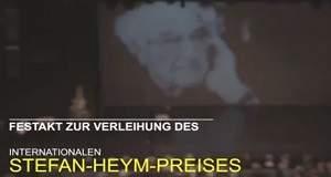 Stefan-Heym-Preis