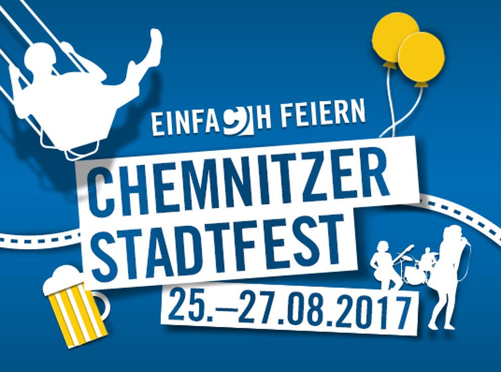 Wohnzimmer-Tour auf dem Stadtfest – Chemnitz Europäische ...