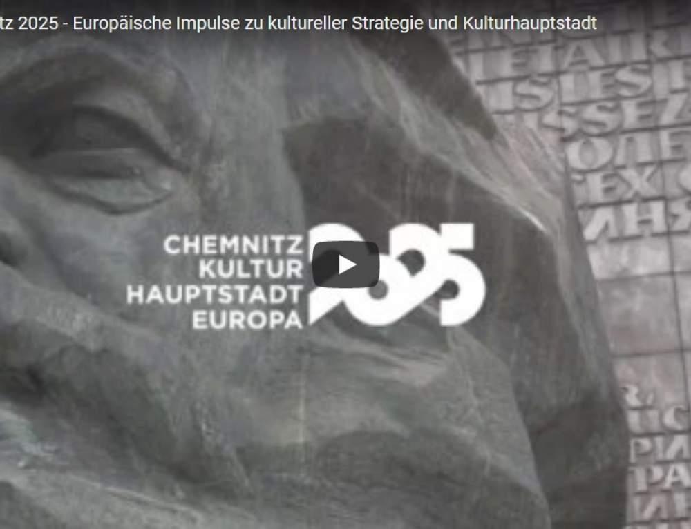 Video-Rückblick: Das war die ECoC_Tagung in Chemnitz