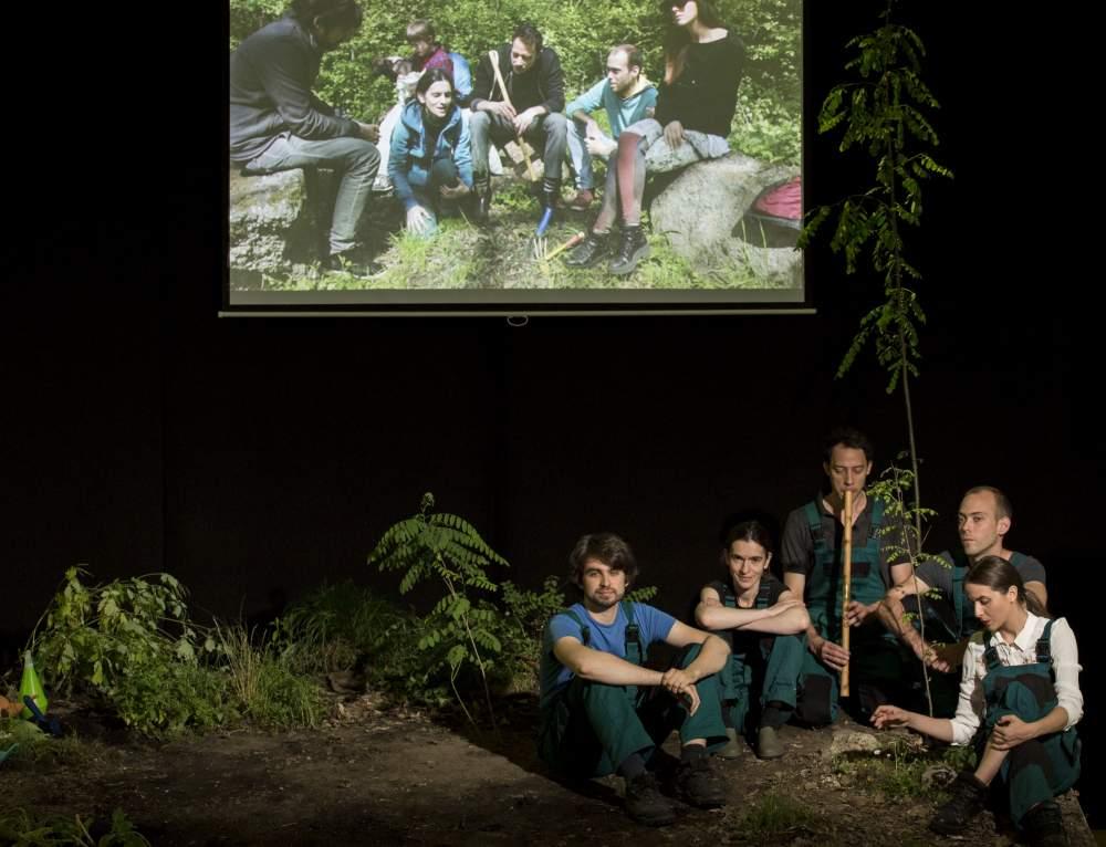 Mikroprojekte stellen sich vor: Theater- und Tanzfestival Off Europa