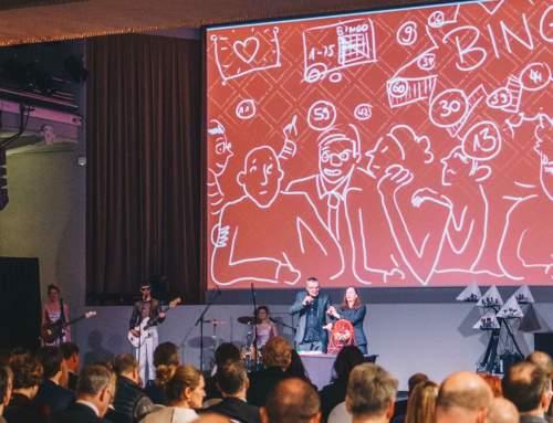 Bingo! Chemnitz2025 präsentiert sich in Brüssel