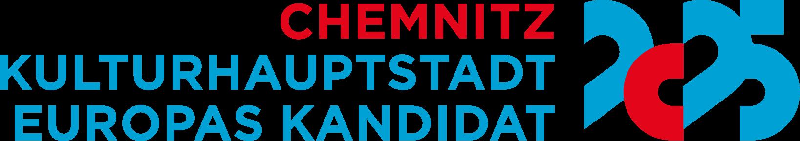 Chemnitz Europäische Kulturhauptstadt 2025 Logo